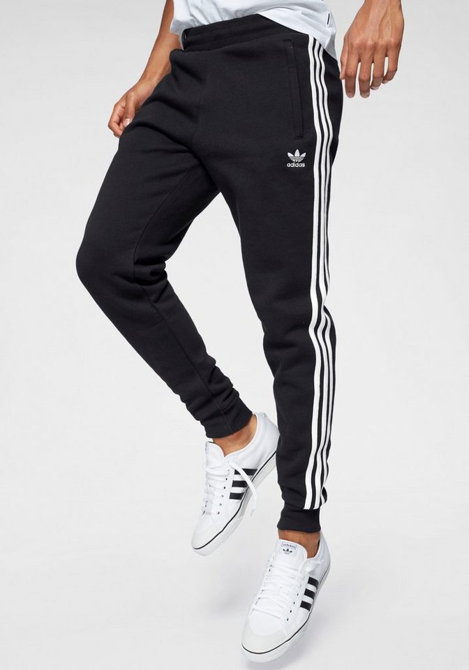 5aa7fb3743ca9f adidas Originals Jogginghose »3-STRIPES PANT«