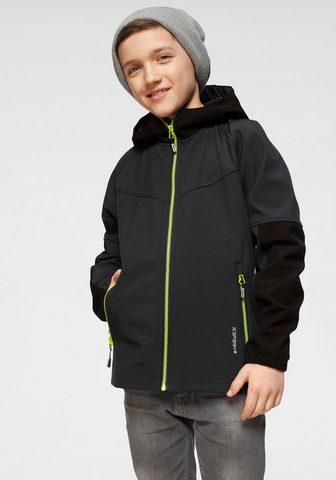 Куртка с теплой подкладкой »KINR...