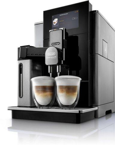 De'Longhi Kaffeevollautomat Maestosa EPAM 960.75.GLM