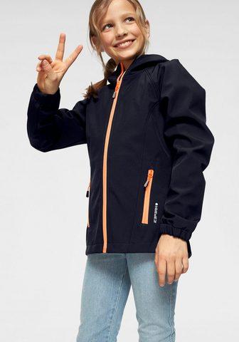 ICEPEAK Куртка с теплой подкладкой »KENS...