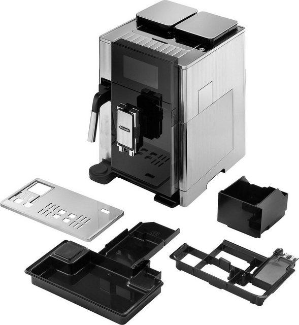 De'Longhi Kaffeevollautomat Maestosa EPAM 960.75.GLM | Küche und Esszimmer > Kaffee und Tee > Kaffeevollautomaten | Delonghi