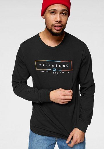 Billabong Langarmshirt