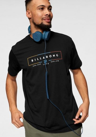 Billabong T-Shirt »UNITY TEE«