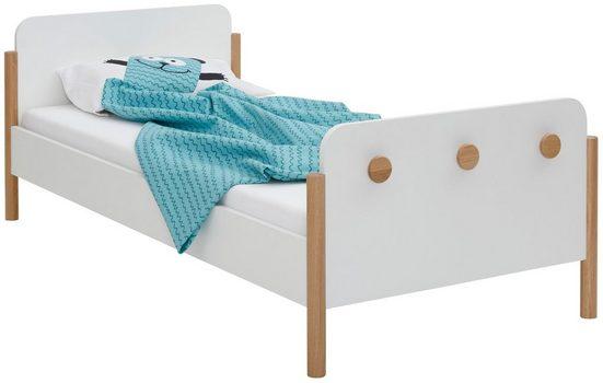 Lüttenhütt Bett »Hannover«