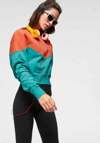 ce7afe552f63 Nike Damen Sweatshirts   Sweatjacken online kaufen