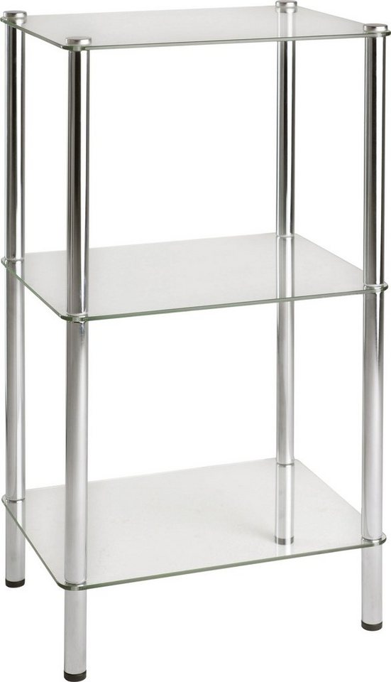 GGG MÖBEL Regal »Erika«, Höhe: 73 cm