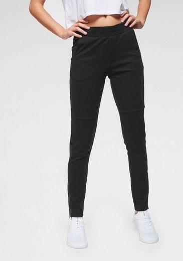 Ocean Sportswear Jogginghose mit Reißverschlüsse an den Beinsäumen
