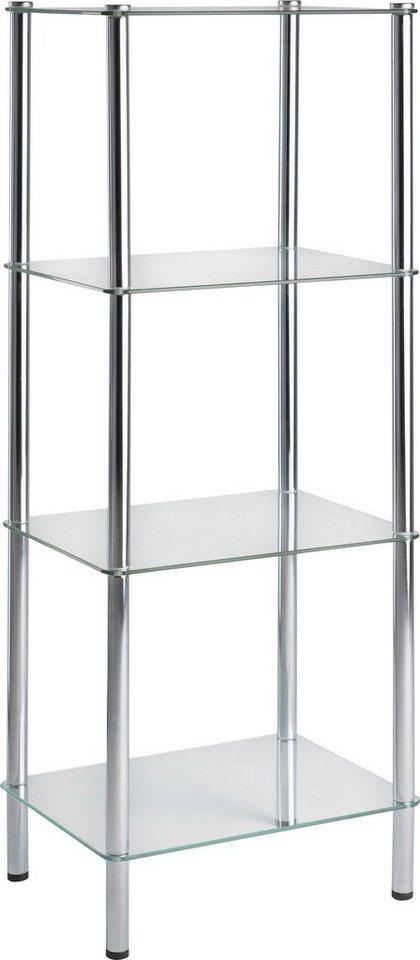 GGG MÖBEL Regal »Erika«, Höhe: 104 cm