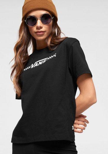 Vans T-Shirt »CORE APPAREL TOPS«