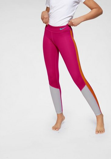 Nike Funktionstights »GIRLS NIKE TROPHY COLORBLOCK TIGHT«