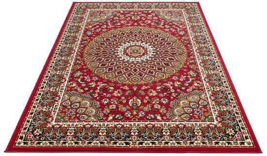 Teppich »Onno«, DELAVITA, rechteckig, Höhe 7 mm, Orient - Dekor