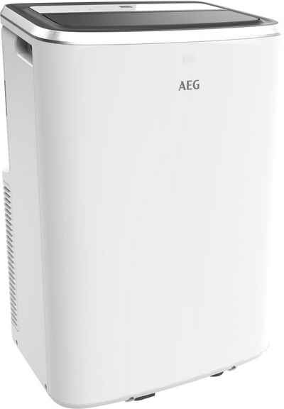 AEG Klimagerät ChillFlex Pro Silence AXP26U558HW