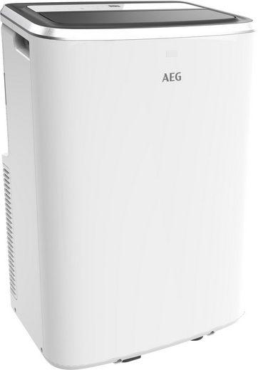AEG Klimagerät AXP26U558HW