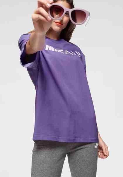 Nike Sportswear Oversize-Shirt »W NSW AIR TOP BF« Oversized, extra weit geschnitten