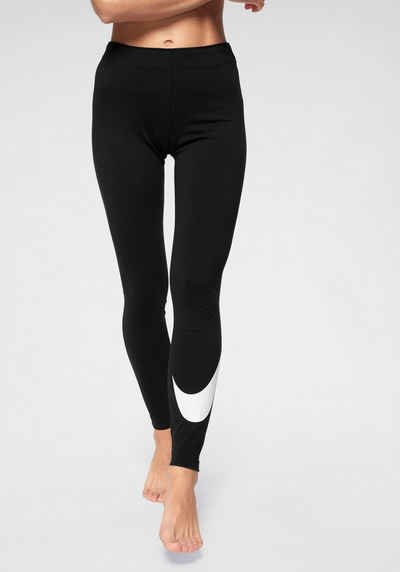 76a7fa8abb Nike Sportswear Leggings »W NSW LEGASEE LGGNG SWOOSH«