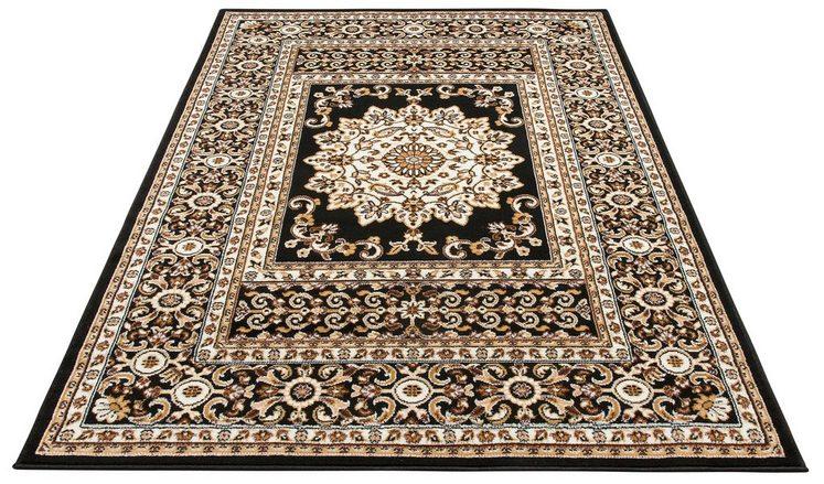 Teppich »Karel«, DELAVITA, rechteckig, Höhe 7 mm, Orient - Dekor