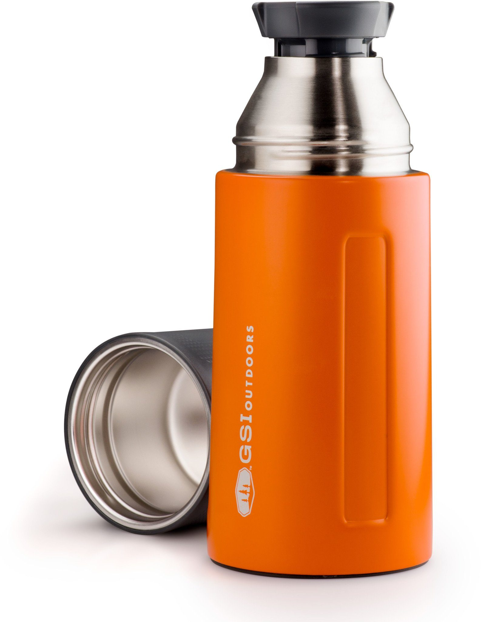 GSI Trinkflasche »Glacier SS Vacuum Bottle 500ml«