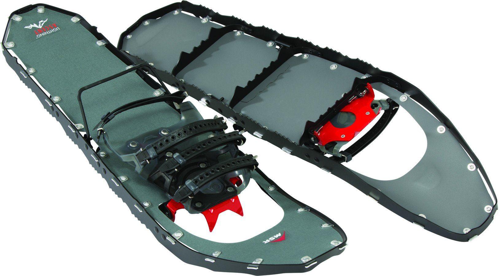 MSR Schneeschuhe »Lightning Ascent 30 Snowshoes Men«