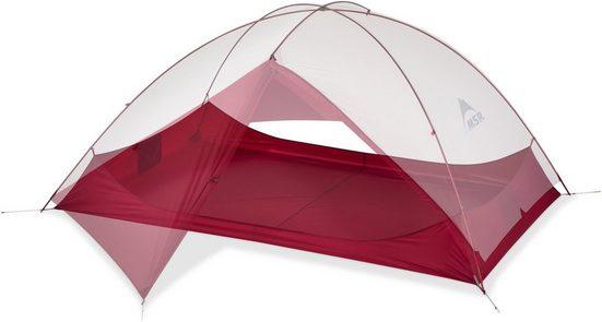 MSR Zelt »F&L Body Zoic 1 Tent«