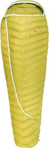 Grüezi bag Schlafsack »Biopod DownWool Extreme Light 185 Sleeping Bag«