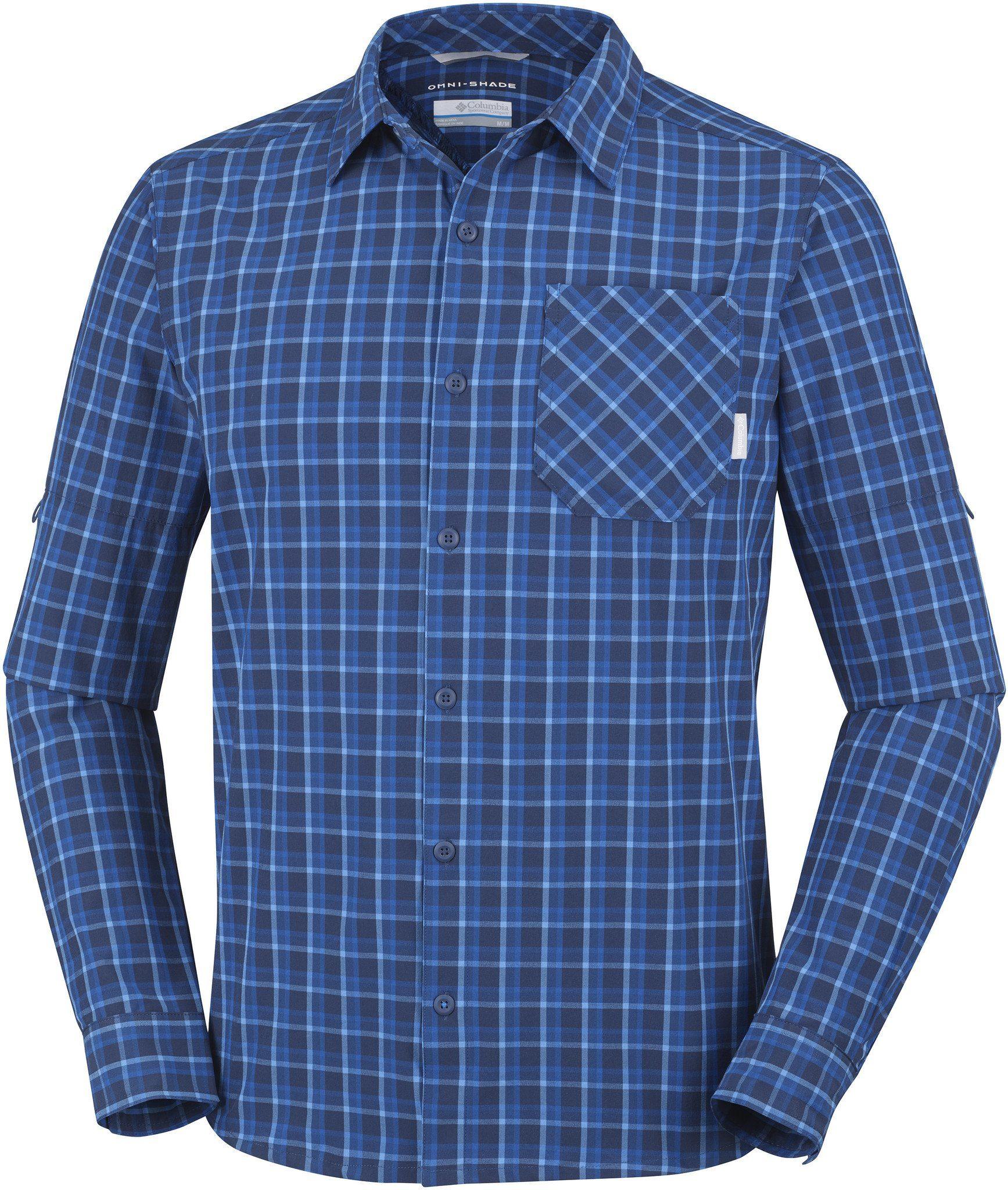 Columbia Sweatshirt »Triple Canyon Long Sleeve Shirt Men«