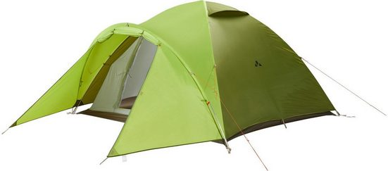 VAUDE Zelt »Campo Grande XT 4P Tent«