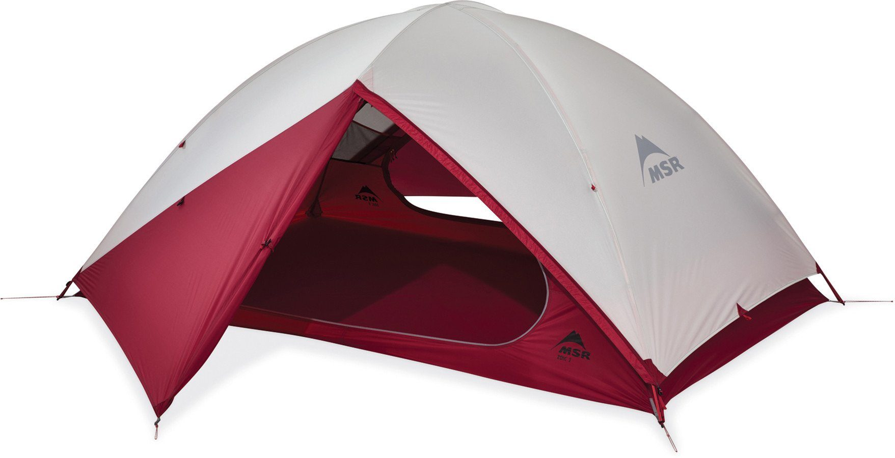 MSR Zelt »Zoic 2 Tent«