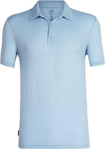 Icebreaker Men« Lite shirt »tech T Ss Polo A7A14HSrT