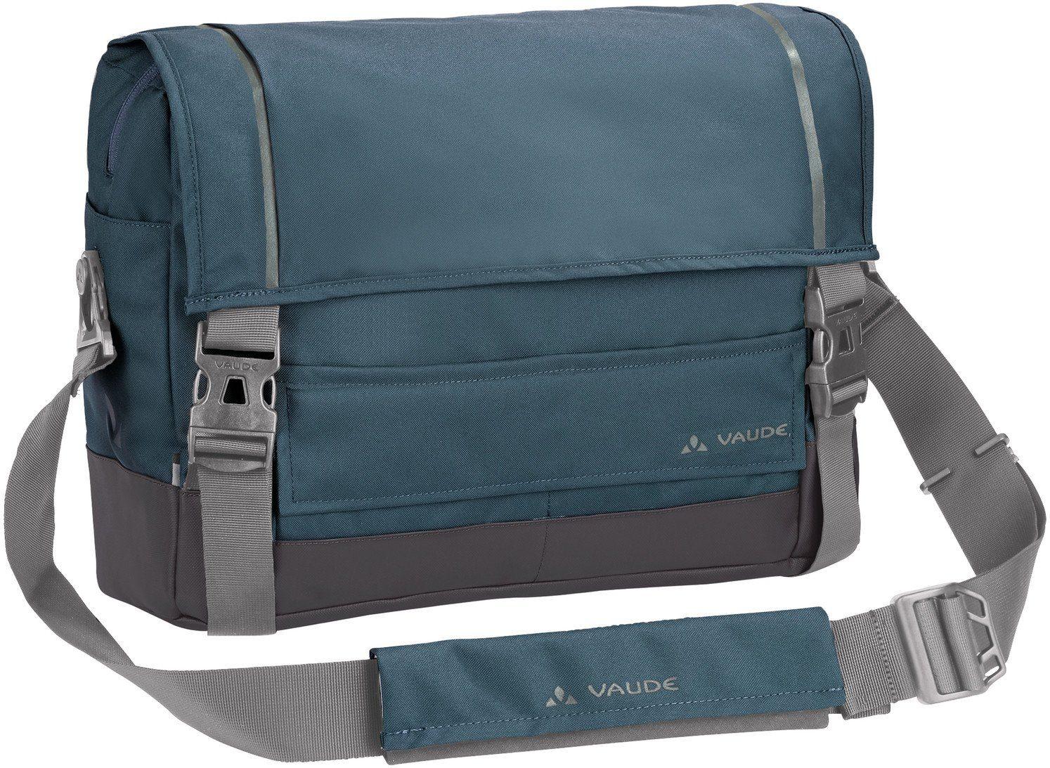 VAUDE Gepäckträgertasche »Cyclist Messenger Bag L«