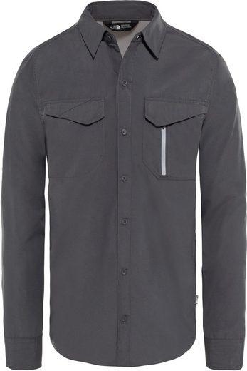 The North Face Sweatshirt »Sequoia L/S Shirt Men«
