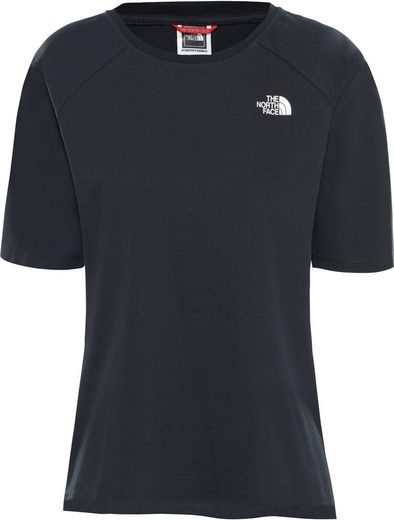 The North Face T-Shirt »Premium Simple Dome S/S Tee Women«