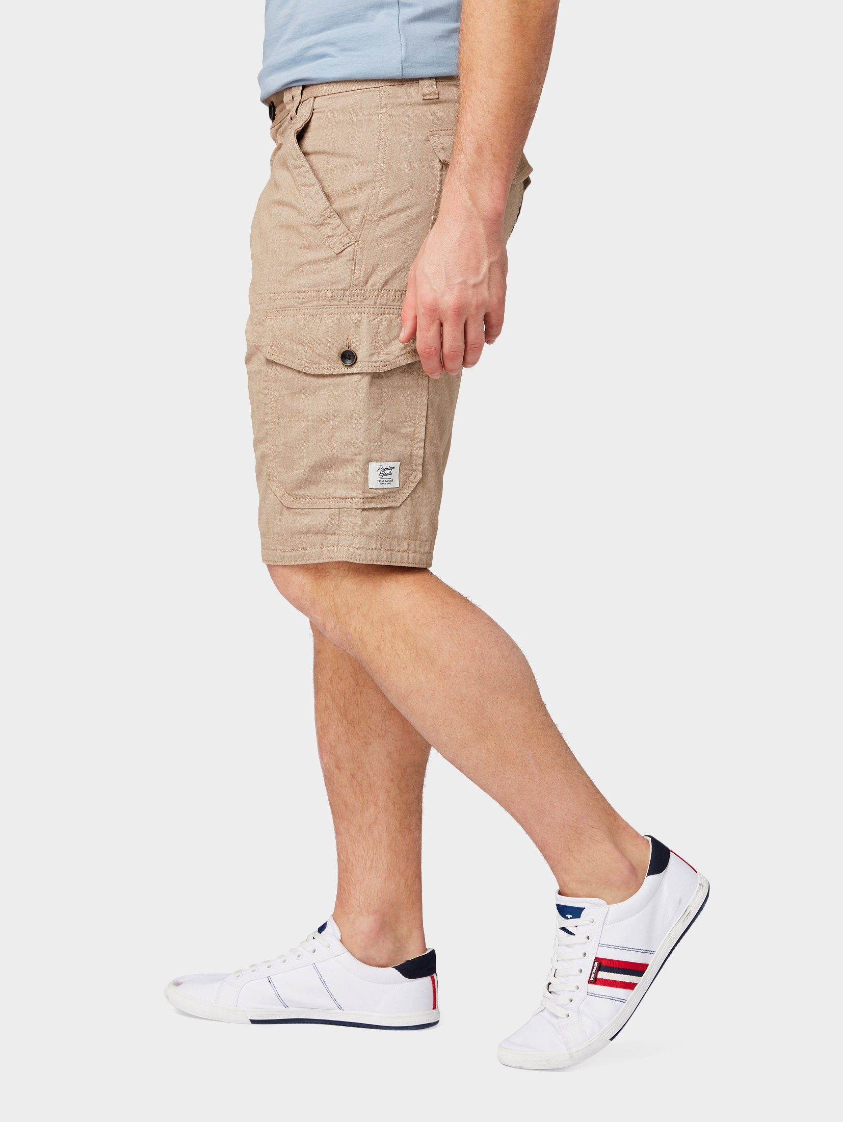 Tom Relaxed Bermuda Shorts« Shorts Tailor »morris tBxhrdCQos