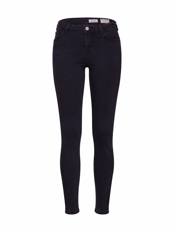 REVIEW Skinny-fit-Jeans »HW BLACK«
