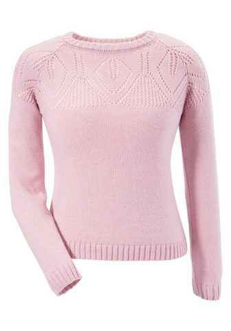 Moser пуловер для женсщин в мягкий Str...