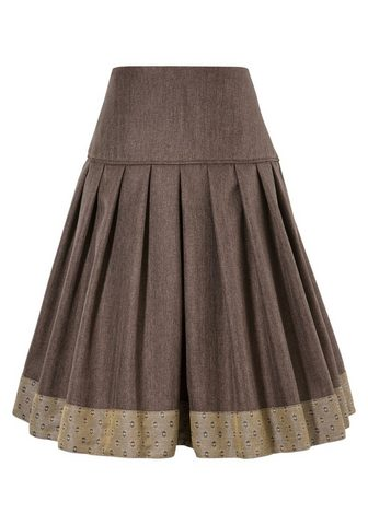 TURI LANDHAUS Turi Landhaus Tautinio stiliaus sijona...