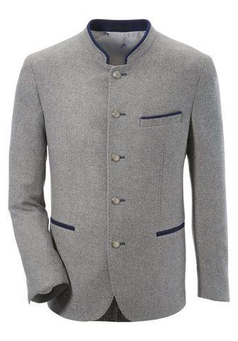 Moser пиджак в национальном стиле в мя...