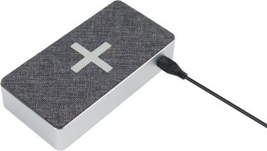 Xtorm Lader »Power Bank Wireless 16000 (QI) - Motion«