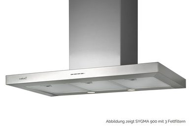 Cata Wandhaube SYGMA 600