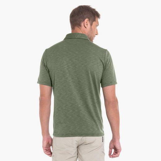 Schöffel Schöffel Shirt Poloshirt Izmir1« Poloshirt »polo 4zFqnF1