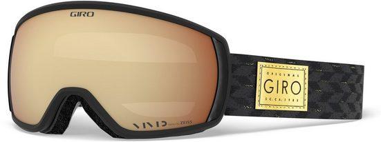 Giro Sportbrille »Facet Snow Goggles«