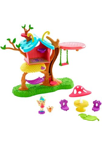 "MATTEL ® Puppenhaus ""Enchantimals Bl..."