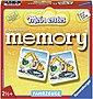 Ravensburger Spiel, »Mein erstes memory® Fahrzeuge«, mit extra dicken Karten; Made in Europe, FSC® - schützt Wald - weltweit, Bild 1