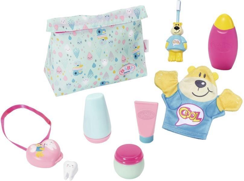 Zapf Creation Puppenzubehör, »BABY born® Bath Wash & Go Set« online kaufen  | OTTO