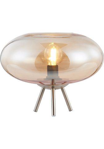 NINO LEUCHTEN LED Tischleuchte»LILLE«