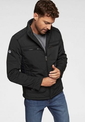 RHODE ISLAND Байкерские куртка