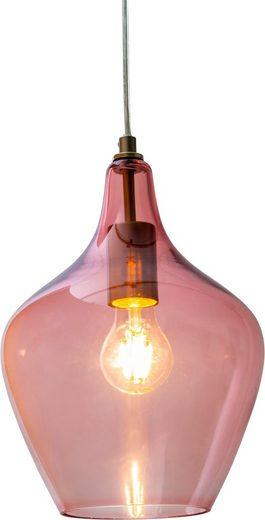 Nino Leuchten LED Pendelleuchte »PASO«, 1-flammig