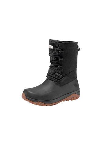 THE NORTH FACE Žieminiai batai »W Yukiona Mid batai w...