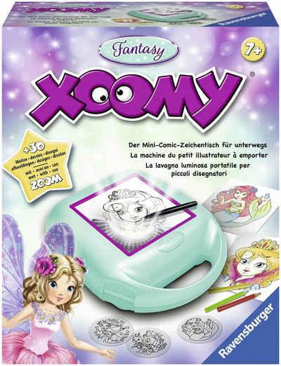 Ravensburger Malvorlage »XOOMY® Fantasy«, Made in Europe