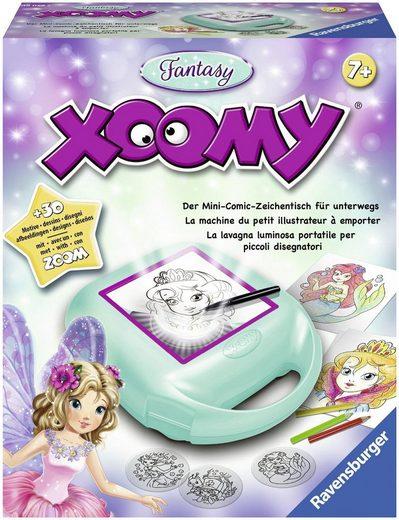 ravensburger malvorlage »xoomy® fantasy« kaufen  otto