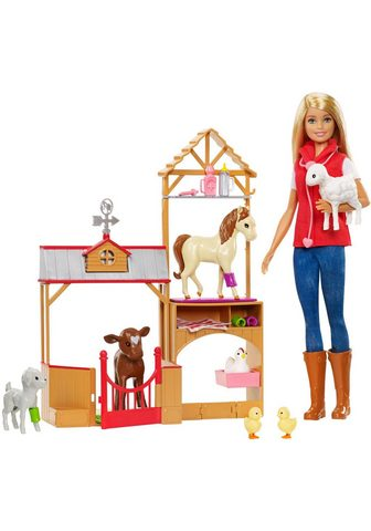 "MATTEL ® кукла ""Barbie Spaß на..."